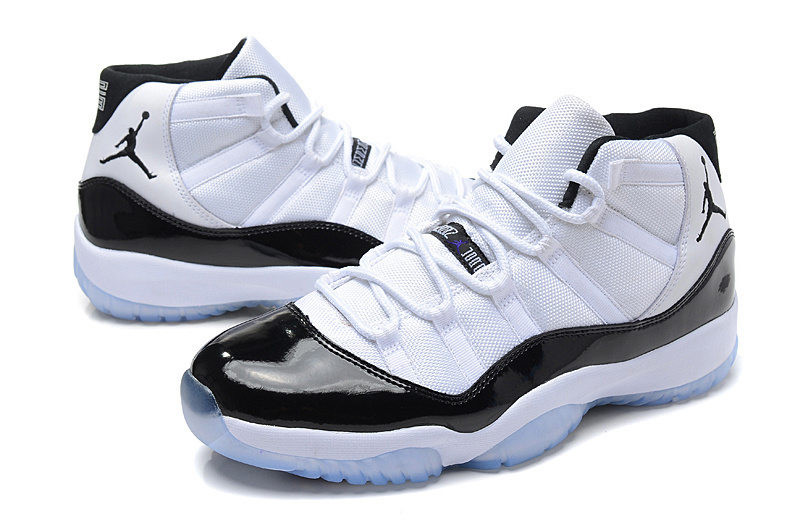 air jordan 11 low homme