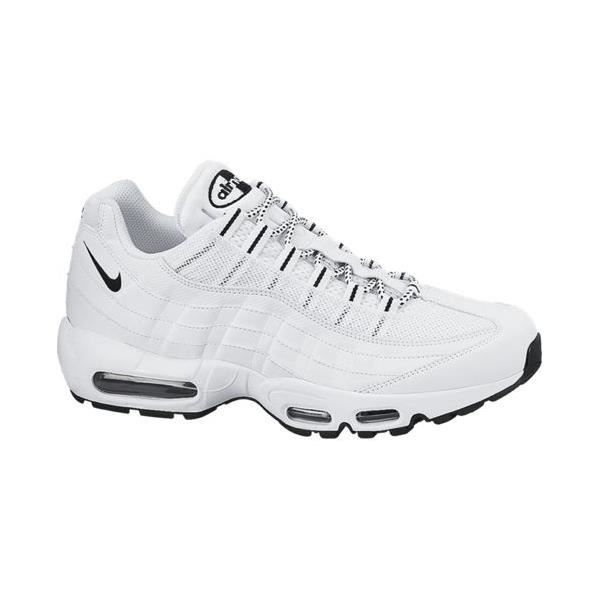 air max 95 pas cher,NIKE Baskets Air Max 95 Homme Blanc Achat Vente basket