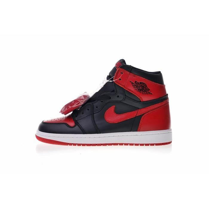basket air jordan 1 fille