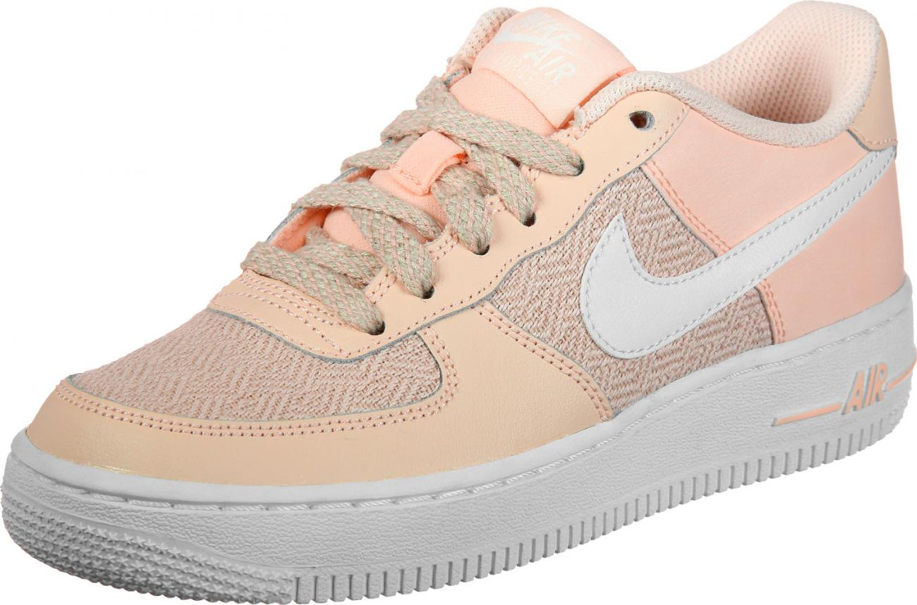 air force 1 blanche et rose